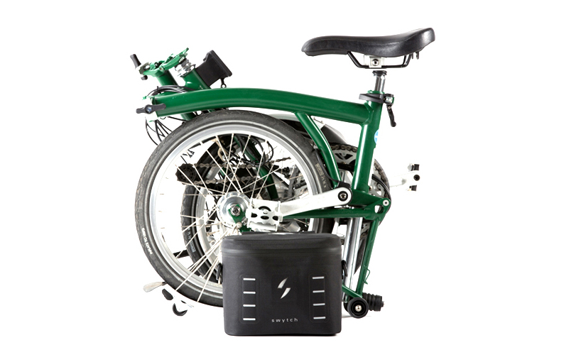 Elektrosada Swytch Brompton Conversion Kit